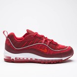 Nike air max 98 se team red/habanero red-gym red-white