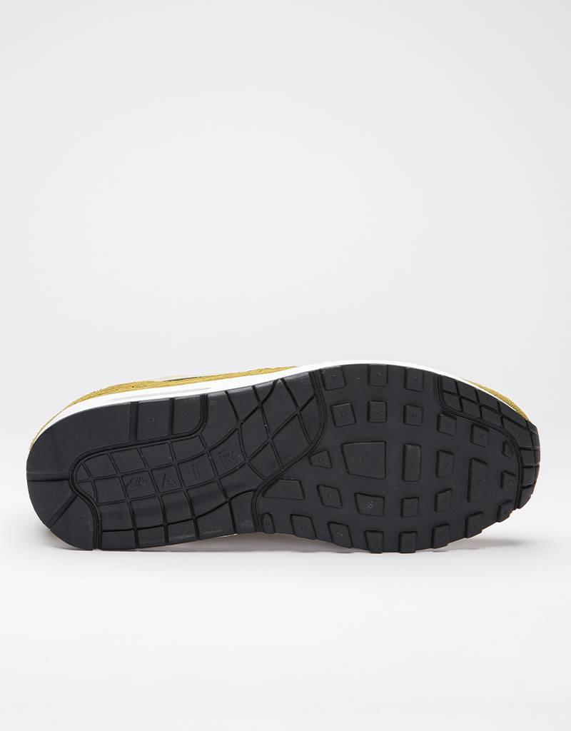 Nike Air Max 1 Premium Retro olive flak/spruce fog-peat moss