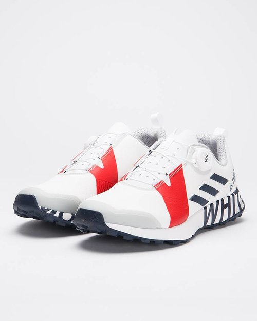 Adidas Adidas Terrex x White Mountaineering Two Boa White