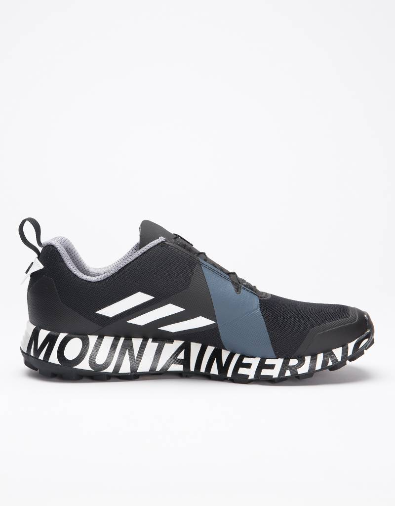Adidas Terrex x White Mountaineering Two Boa Black
