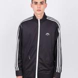 Alexander Wang X Adidas Track Top Black/White/Bold Orange