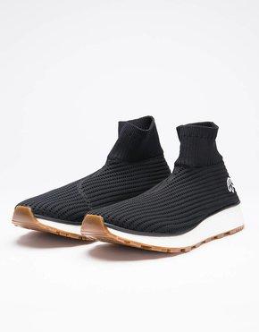 Adidas Alexander Wang X Adidas Run Clean Core Black/Core Black/Core Black