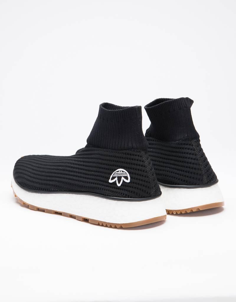Alexander Wang X Adidas Run Clean Core Black/Core Black/Core Black