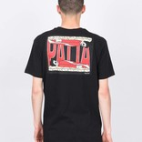 Patta Rest Easy T-Shirt Black