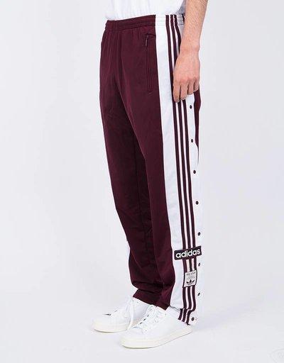 Adidas OG Adibreak TP Maroon