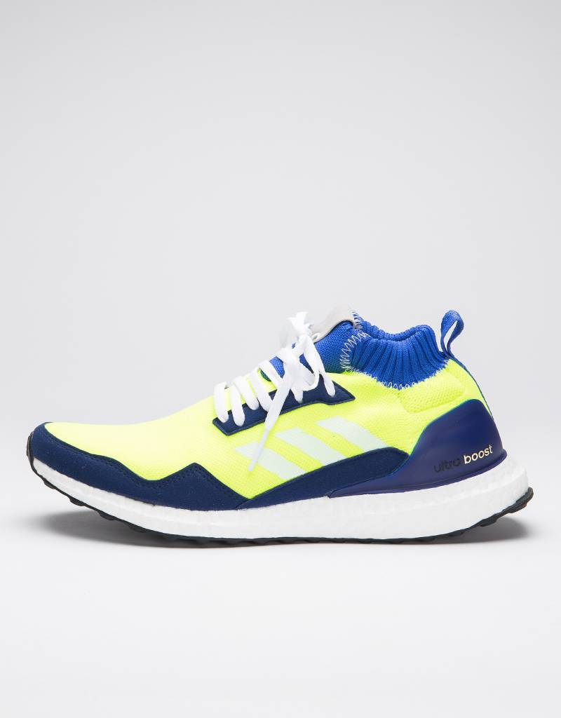 Adidas Ultraboost Mid Syello Ntnavy Hirblu - Avenue Store ca7066fd2