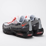 Nike Air Max 95 Print black/bright crimson-medium ash