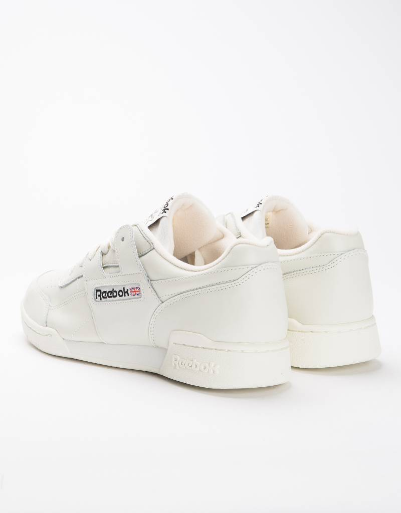 Reebok Workout Plus Mu Chalk/Black