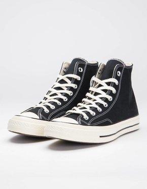 Converse Converse 70 Hi Black/Black/Egret