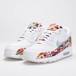 Nike Air Max 90 NIC white/multi-color