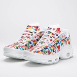 Nike Air Max Plus NIC white/multi-color