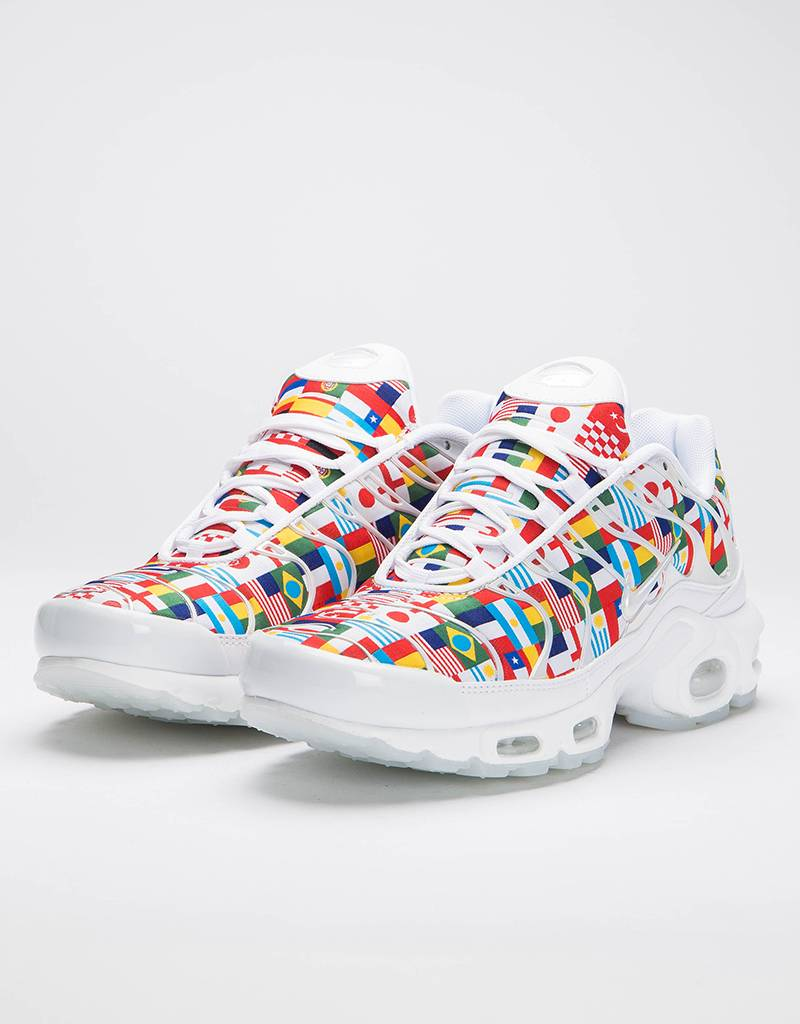 online store 89d2e 5670f amazon nike air max plus colorful 0054e ee66b