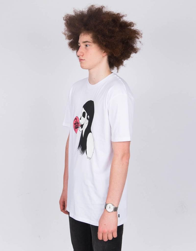 Patta Bubblegum T-Shirt White