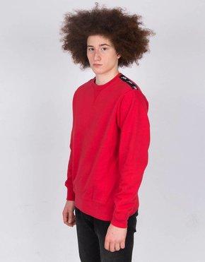 Patta Patta Commander Heavy Crewneck Sweater Lollypop