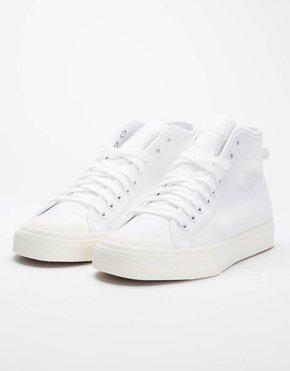 Adidas Adidas Nizza-Hi Ftwwht/Ftwwht/Owhite