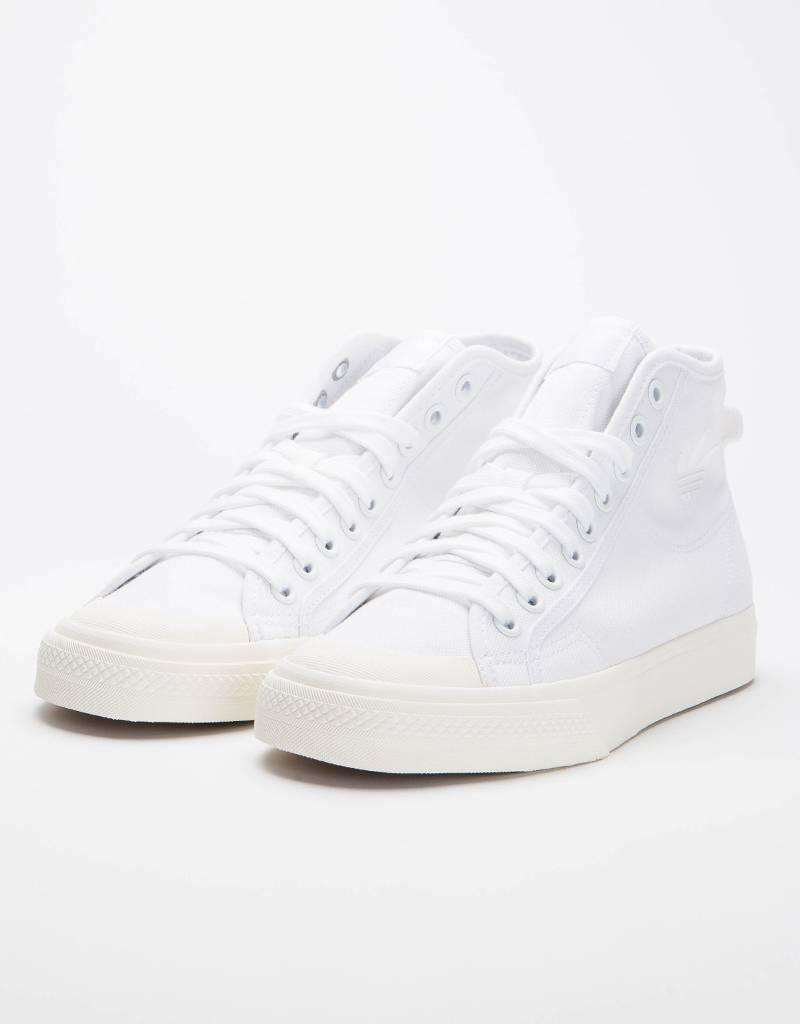 Adidas Nizza-Hi Ftwwht/Ftwwht/Owhite