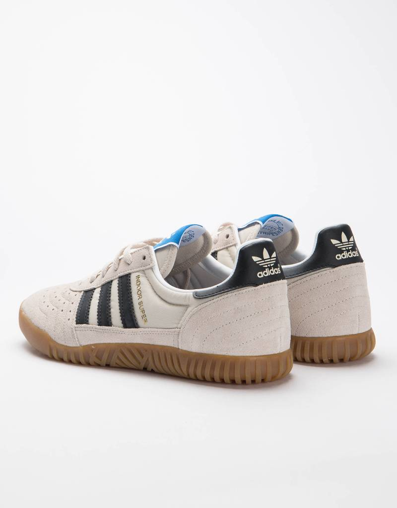 Adidas indoor super cbrown/cblack
