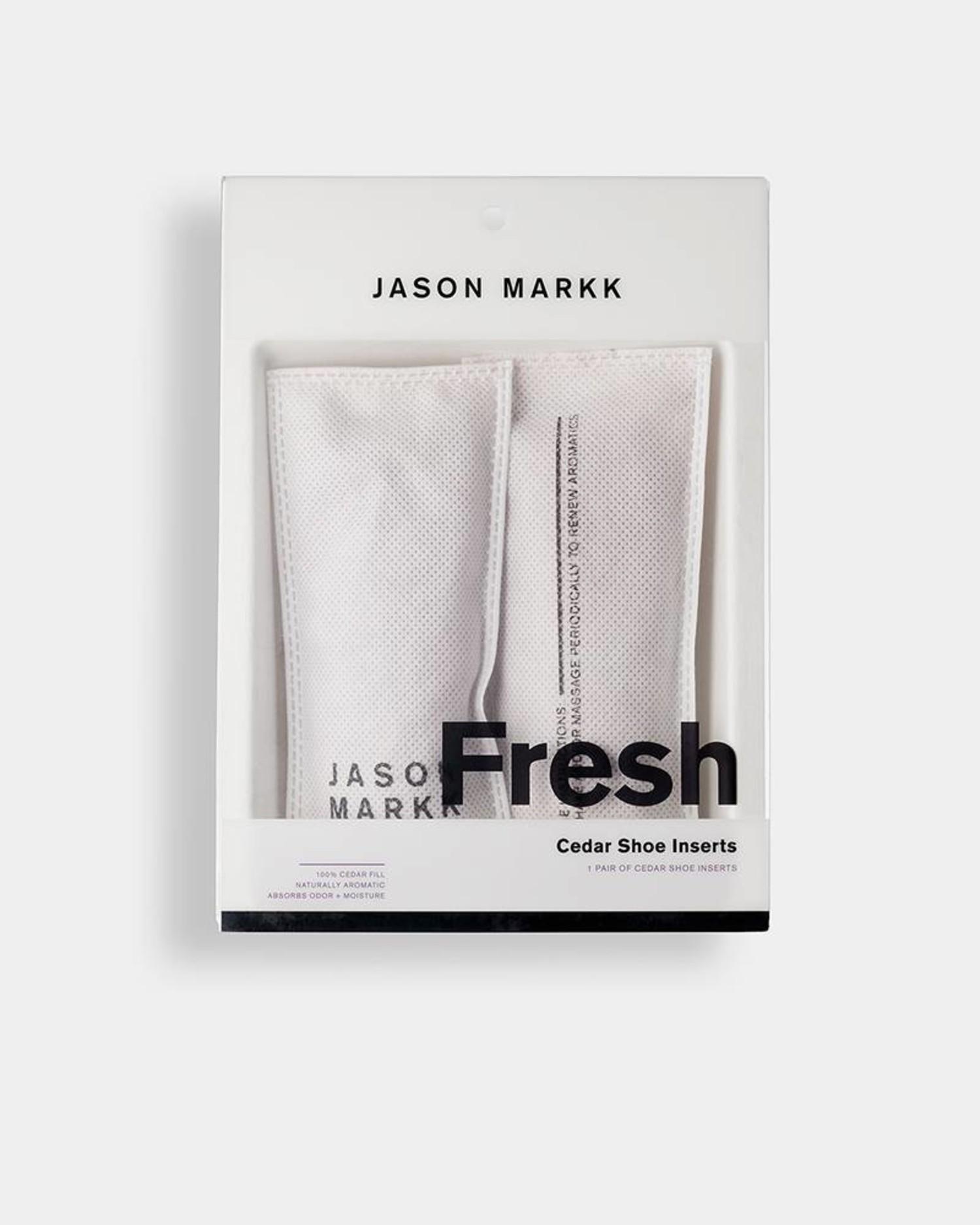 Jason Markk Cedar Wood Scented Inserts