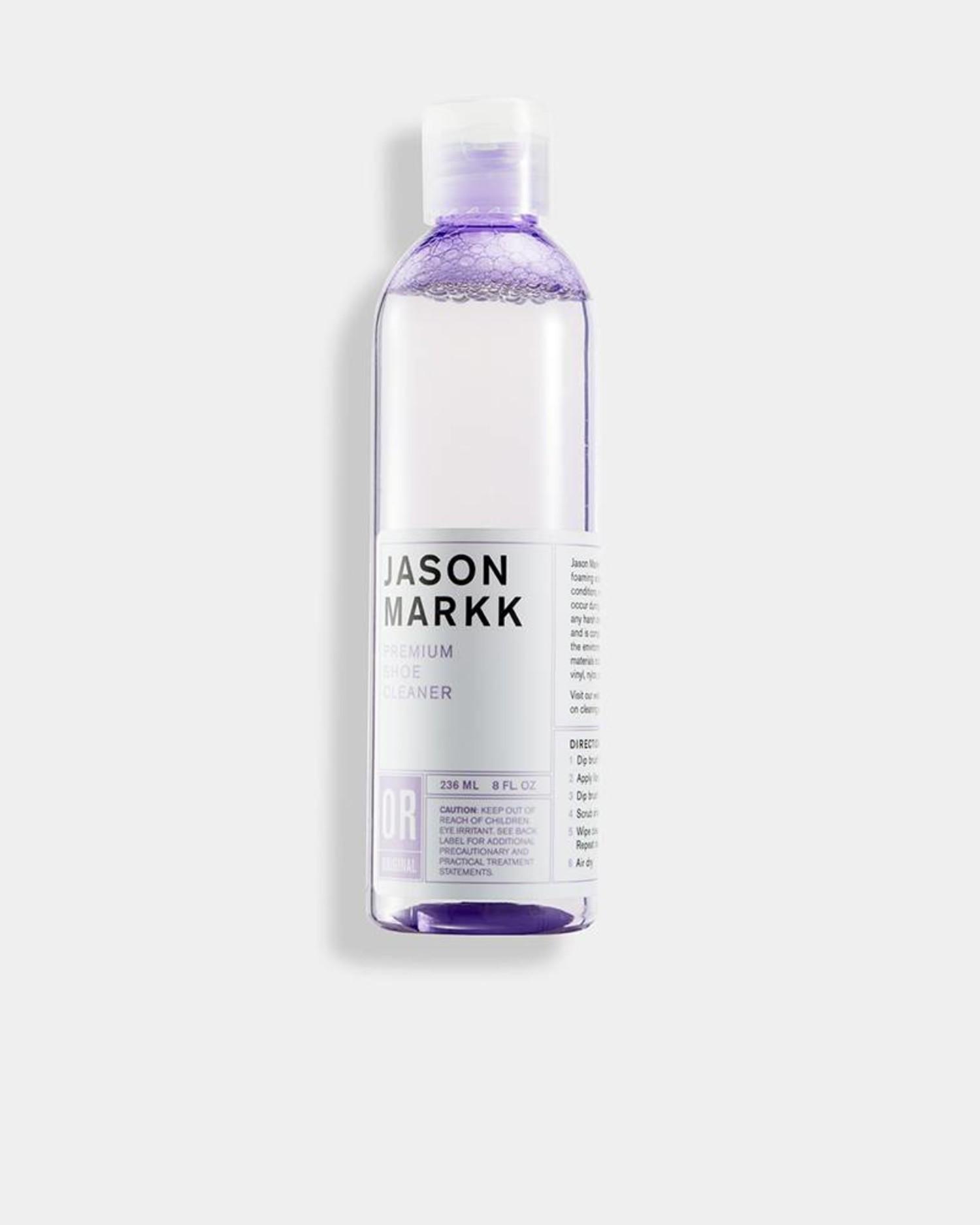 Jason Markk Premium Shoe Cleaner 8OZ - 236ML