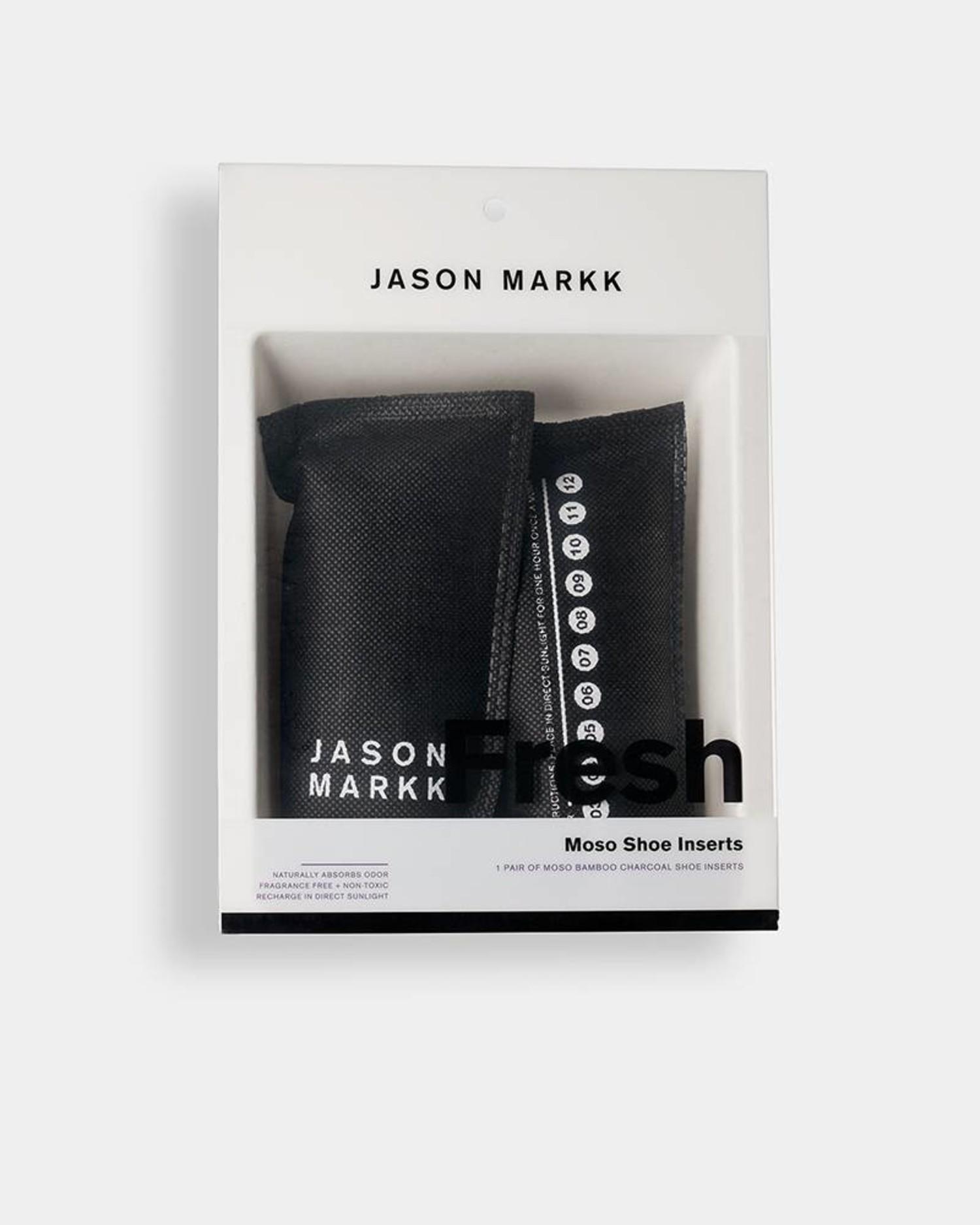 Jason Markk Moso Bamboo Charcoal Scented Inserts