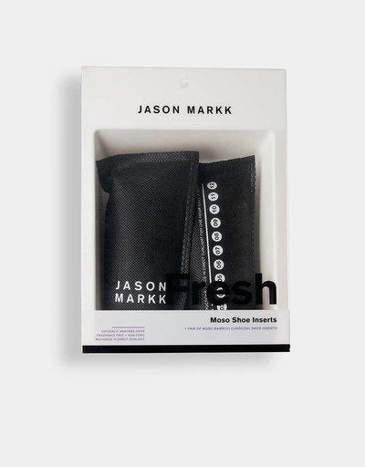 Jason Markk Moso Scented Inserts