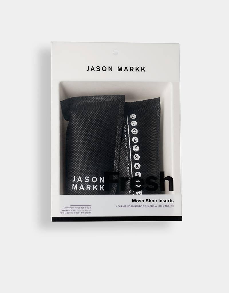 Jason Markk Moso Bamboe Houtskool Geur Inserts