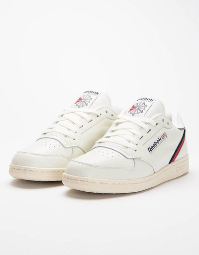 Reebok Act 300 Chalk/Paperwht/Collegiate navy/Excellent Red