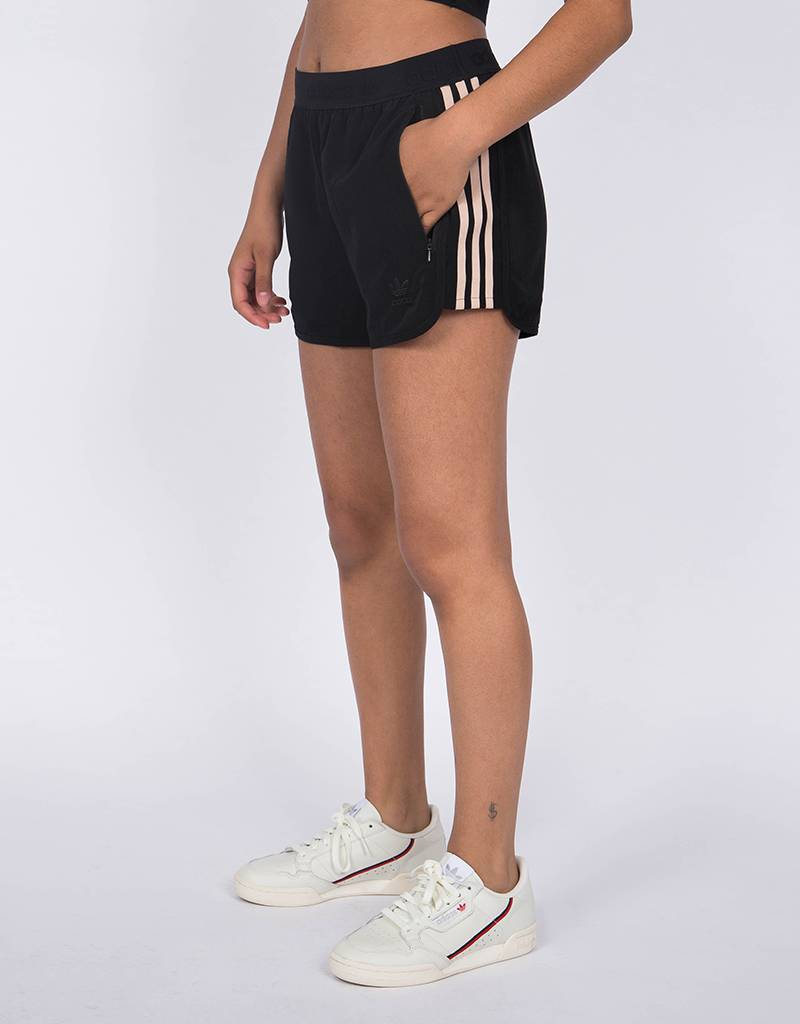 Adidas AA-42 Shorts Black/Duspea