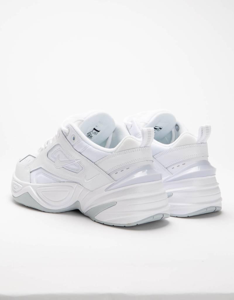 Nike M2K Tekno white/white-pure platinum