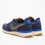 Nike air vrtx se blackened blue/camper green-light cream