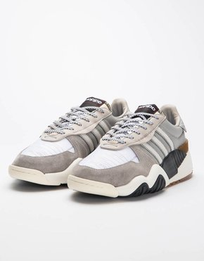 Adidas Alexander Wang X Adidas Trainer Light Brown/Chalk White/Core Black
