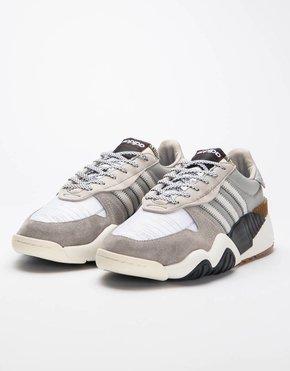 Adidas Alexander Wang X Adidas Trainer Light Brown/Chalk White/Core Black