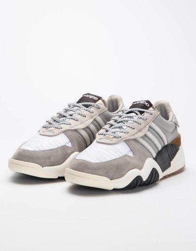 Alexander Wang X Adidas Trainer Light Brown/Chalk White/Core Black