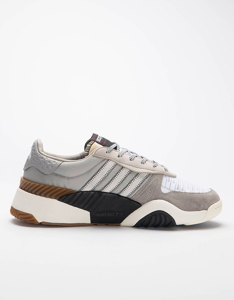 Alexander Wang X Adidas Trainer Light Brown/Chalk White/Core Black