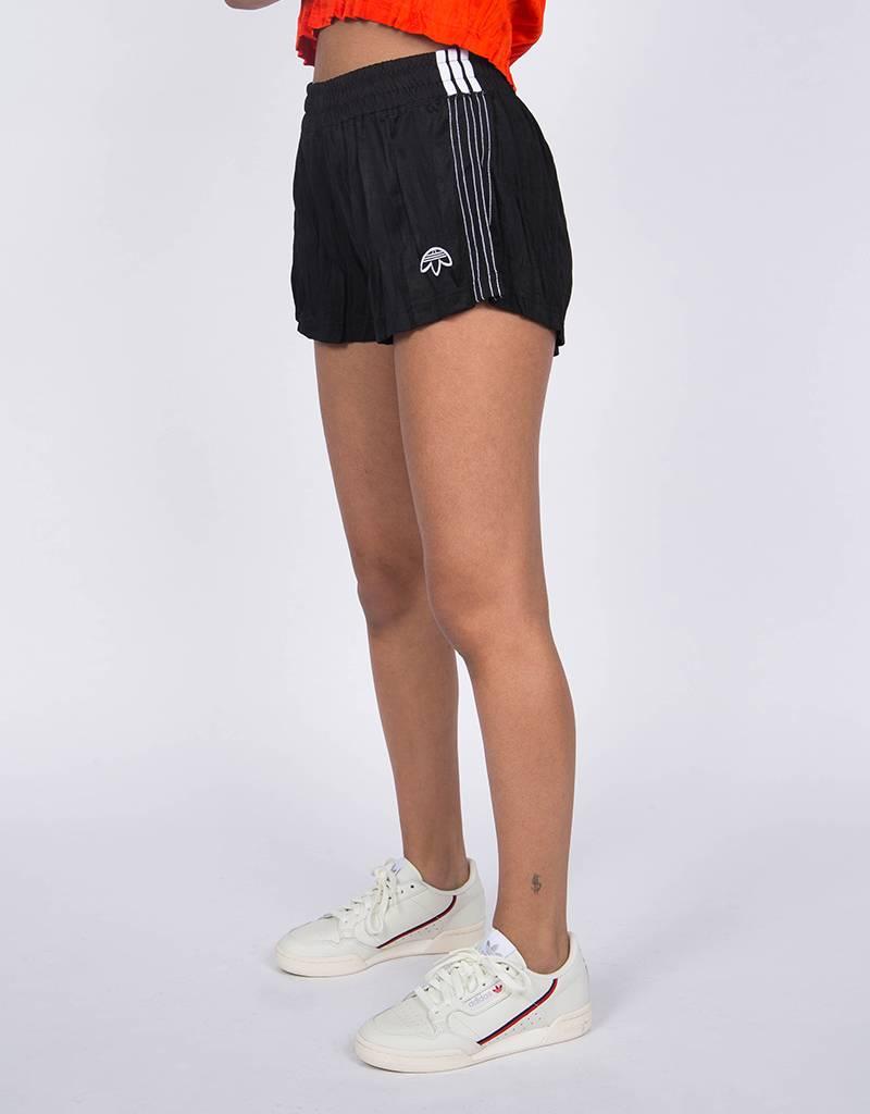 fb8475c0f1b3 adidas Originals by Alexander Wang Shorts Black White - Avenue Store