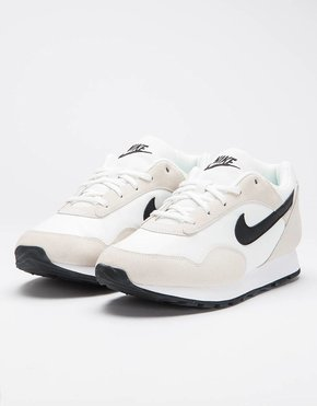 Nike Nike Women's Outburst summit white/black-white