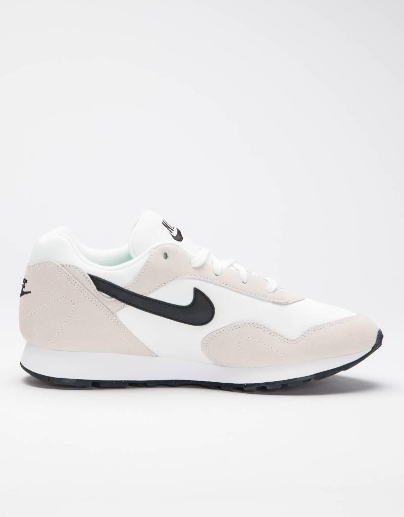 Nike Women's Outburst summit white/black-white