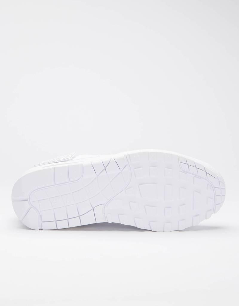Nike Wmns Air Max 1-100 White-White-White