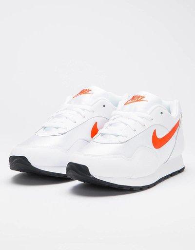 Nike Women's Outburst white/team orange-black