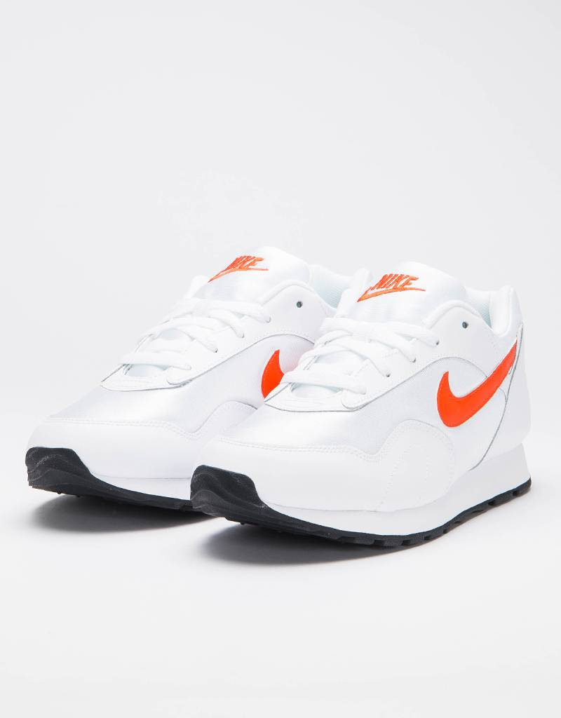 Nike Women's Outburst white/team orange-black