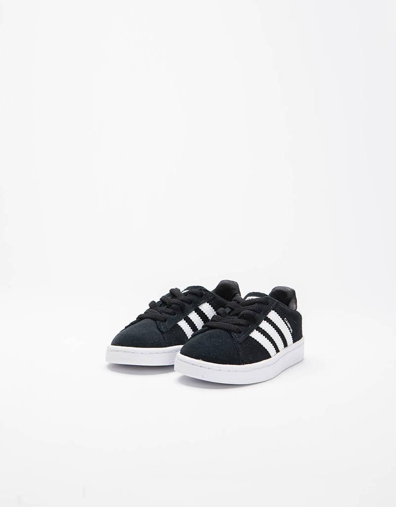 Adidas Campus EL I Cblack/Ftwwht/Ftwwht