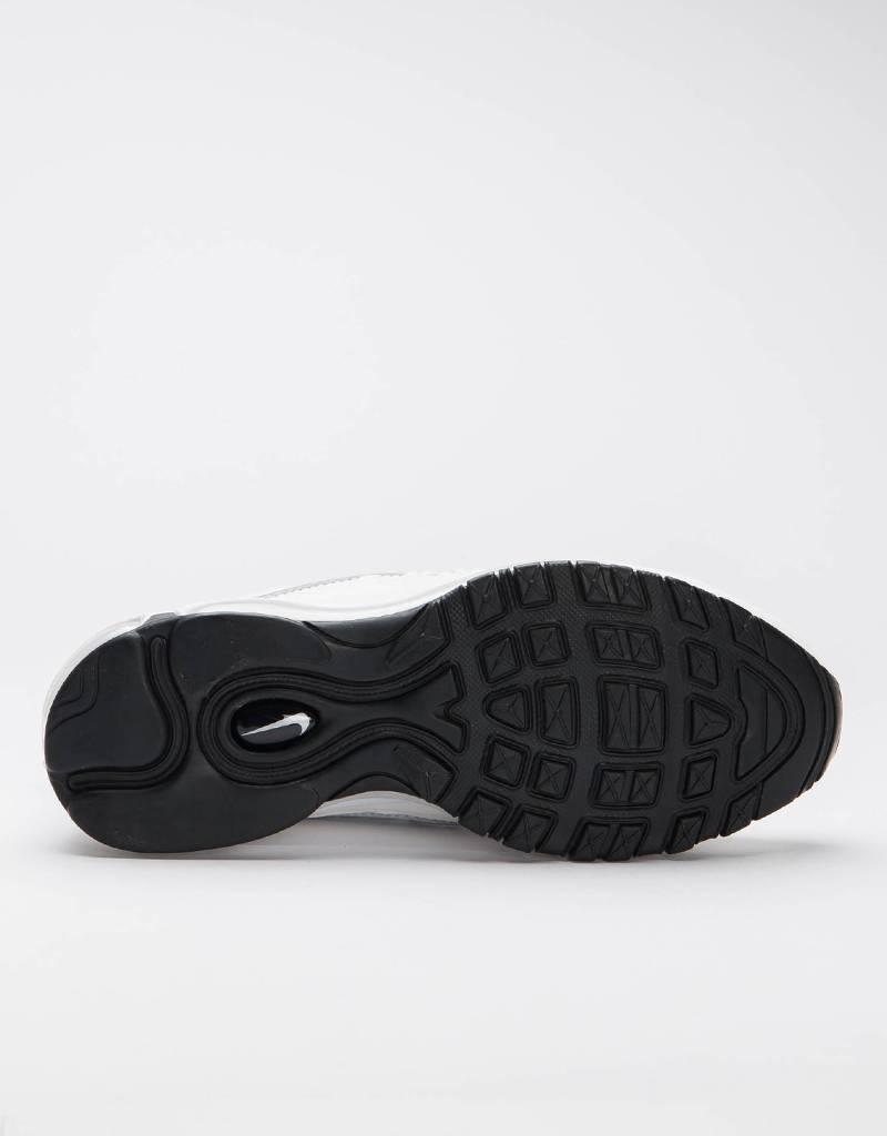 Nike Women's Air Max 98 Shoe white/white-reflect silver