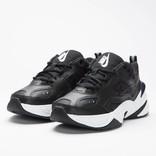 Nike M2K Tekno black/black-off white-obsidian