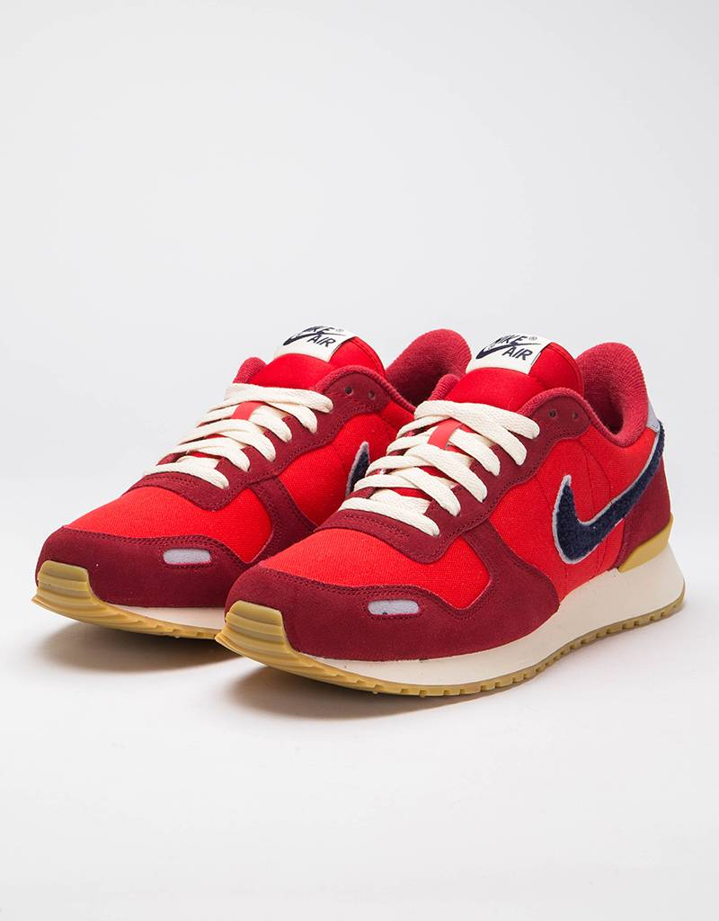 Nike air vrtx se university red/blackened blue-red crush