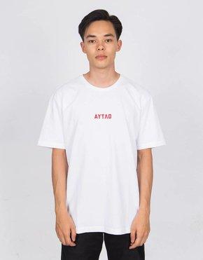 Puma Puma x Outlaw Moscow АУТЛО T-Shirt White