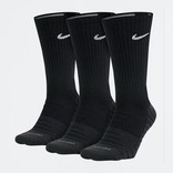 3-Pack Socks Everyday Max Cushion Black