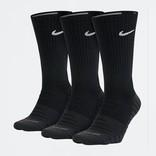 Nike 3-Pack Socks Everyday Max Cushion Black