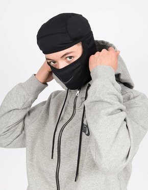 Nike NikeLab  X MMW balaclava Black