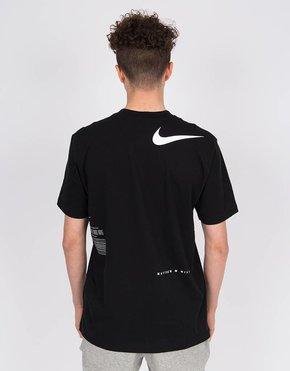 Nike NikeLab  X MMW tee black/white