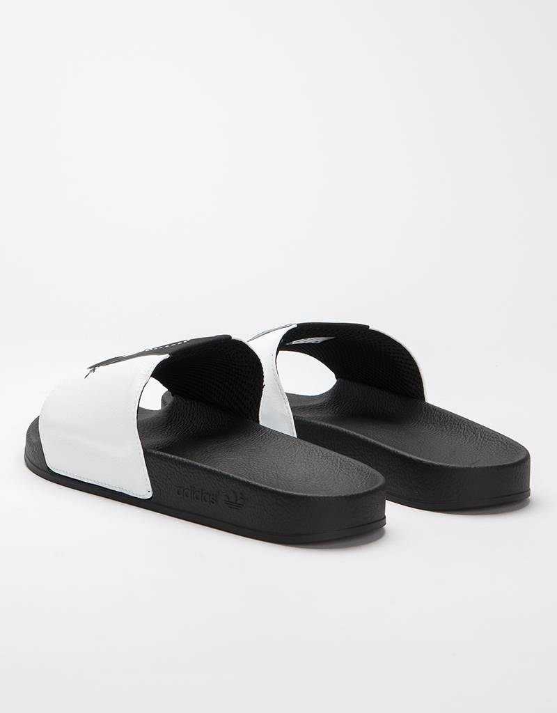 Adidas Y-3 ADILETTE Cwhite/black/black